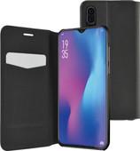 Azuri Booklet Ultra Thin Étui Huawei P30 Lite Noir
