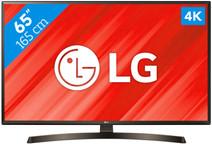 LG 65UK6400