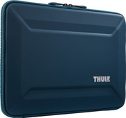 Thule Gauntlet TGSE-2352 12'' MacBook Sleeve Blauw