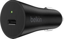 Belkin Boost Charge Usb C Car charger 27W