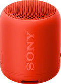 Sony SRS-XB12 Rouge