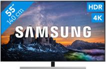 Samsung QE55Q80R - QLED