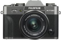 FujiFilm X-T30 Dark Gray + XC 15-45mm f/3.5-5.6 OIS PZ