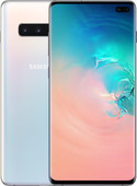 Samsung Galaxy S10 Plus 128 Go Blanc