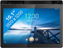 Lenovo Tab P10 64 Go Wi-Fi + 4G Noir