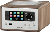 Sonoro Relax SO-810 Walnoot