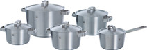 BK Conical+ 5-piece Cookware set