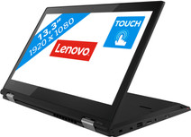 Lenovo ThinkPad L390 Yoga - i7-8 go-256 go Azerty