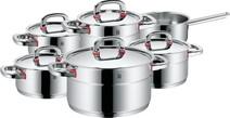 Batterie de cuisine WMF Premium One 6 pièces