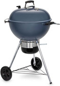 Weber Master Touch GBS C-5750 Blauw