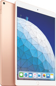 Apple iPad Air (2019) Goud 256GB Wifi