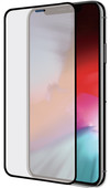 Azuri Curved Gehard Glas Apple iPhone Xs Max/11 Pro Max Screenprotector Glas