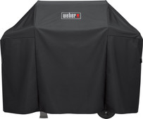 Weber Premium Barbecue cover Spirit III