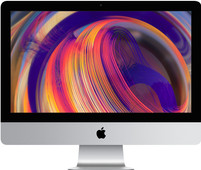 "Apple iMac 21,5"" (2019) MRT32FN/A 3,6 Ghz 4K Azerty"