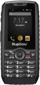 RugGear RG160 Noir