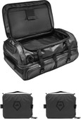 WANDRD HEXAD Access Duffel Photography Bundle 2 Black