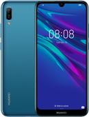 Huawei Y6 (2019) Dual Sim Blauw