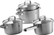 BK Conical+ 4-piece Cookware set