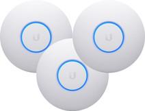 Ubiquiti Unifi UAP-nanoHD Lot de 3