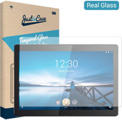 Just in Case Tempered Glass	Lenovo Tab M10 Screenprotector
