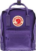 Fjällräven Kånken Mini Purple - Kinderrugzak