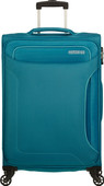 American Tourister Holiday Heat Spinner 67cm Petrol Green