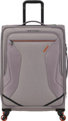 American Tourister Eco Wanderer Expandable Spinner 67cm Grey