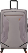 American Tourister Eco Wanderer Expandable Spinner 79cm Grey