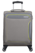 American Tourister Holiday Heat Spinner 55cm Metal Grey