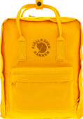 Fjällräven Re-Kånken Sunflower 16L