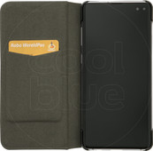 Azuri Booklet Ultra Thin Samsung Galaxy S10 Plus Book Case Z