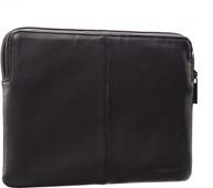Decoded Leren Slim Sleeve iPad Mini / 2 / 3 / 4 / 5 Zwart