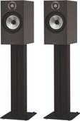 Bowers & Wilkins 606 Noir (par deux)