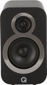 Q Acoustics 3010i Black (per pair)