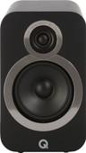 Q Acoustics 3020i Black (per pair)