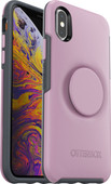 Otterbox Symmetry Pop Apple iPhone X/Xs Back Cover Roze
