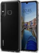 Spigen Ultra Hybrid Huawei P30 Lite Back Cover Transparent