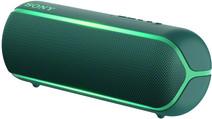 Sony SRSXB22 Groen