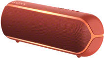 Sony SRSXB22 Rood