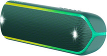 Sony SRSXB32 Groen