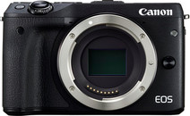 Canon EOS M3 Body