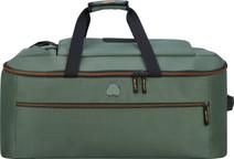 Delsey Tramontane Backpack Travel Bag 65cm Khaki