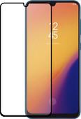 Azuri Protège-écran Verre Trempé Samsung Galaxy A70 Noir