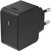 Trust Summa Oplader zonder Kabel 18W Power Delivery 3.0 Zwart