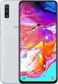 Samsung Galaxy A70 128GB Wit (BE)