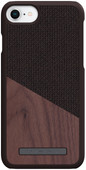 Nordic Elements Frejr Apple iPhone 6/6s/7/8 Back Cover Bruin