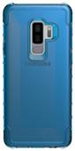 UAG Plyo Glacier Galaxy S9 Plus Back Cover Blauw