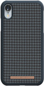 Nordic Elements Sif Couture Apple iPhone Xr Back Cover Gray
