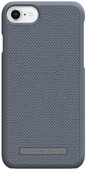 Nordic Elements Idun Apple iPhone 6/7/8 Back Cover Lichtgrij