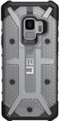 UAG Plasma Ice Galaxy S9 Back Cover Gray